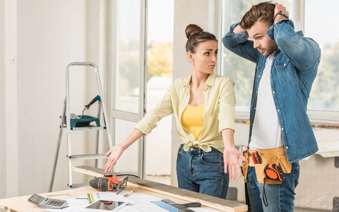 5 Signs Your Home Renovation Needs a Professional General Contractor
