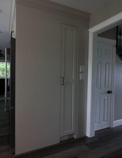 Updated closets